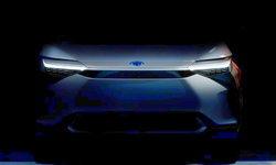 Toyota จ่อเปิดตัวเอสยูวีไฟฟ้าครั้งแรกในโลกวันที่ 19 เมษายนนี้