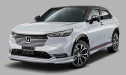 Mugen เผยชุดแต่ง Honda HR-V/Vezel 2021 ใหม่ เริ่มวางจำหน่ายแล้วที่ญี่ปุ่น