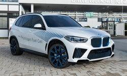 BMW i Hydrogen NEXT ใหม่ เอสยูวีขุมพลังไฮโดรเจนเตรียมเปิดตัวปี 2022 นี้