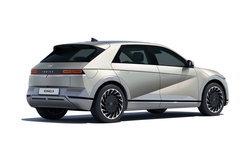 Hyundai Ioniq 5 2021 ใหม่ เอสยูวีไฟฟ้าดีไซน์เฉียบวิ่งไกล 480 กม.
