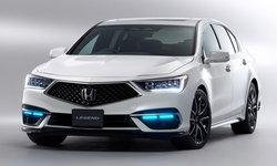 Honda Legend 2021 ใหม่ เพิ่มระบบขับขี่อัตโนมัติ Honda SENSING Elite ไม่ต้องจับพวงมาลัย