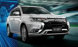 ราคารถใหม่ Mitsubishi ในตลาดรถยนต์ประจำเดือนมีนาคม 2564