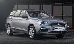 ราคารถใหม่ MG ประจำเดือนมีนาคม 2564