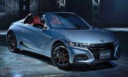 Honda S660 Modulo X Version Z 2021 ใหม่ รุ่นพิเศษส่งท้ายก่อนยุติทำตลาดในญี่ปุ่น