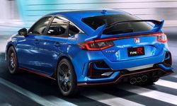 ภาพตัดต่อ Honda Civic Type R 2022 ใหม่ อาจมีหน้าตาคล้ายแบบนีก็เป็นได้