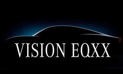 Mercedes-Benz เผยทีเซอร์รถไฟฟ้า Vision EQXX วิ่งจริงไกลกว่า 1,000 กม.