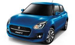 ราคารถใหม่ Suzuki ในตลาดรถยนต์ประจำเดือนมิถุนายน 2564