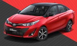 Toyota Yaris ยุติการจำหน่ายที่อินเดียเนื่องจากขายได้ไม่ถึง 2 หมื่นคันตลอด 3 ปี