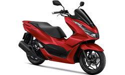 Honda PCX160 2022 ใหม่ วางขายแล้วในไทย เคาะราคา 86,900 - 92,900 บาท