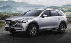 Mazda CX-8 2022 ใหม่ เพิ่มรุ่น 2.5 SP Exclusive 6 ที่นั่ง ราคา 1,639,000 บาท