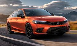 Honda Civic Si 2022 ใหม่ จูนแรงขึ้นกว่าเดิมพร้อมเกียร์แมนนวล 6 สปีด เปิดตัวที่สหรัฐฯ