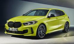 BMW M135i xDrive 2022 ใหม่ ปรับจูนช่วงล่างเน้นความสปอร์ตเฉียบยิ่งขึ้น