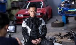 """กระทรวงท่องเที่ยวฯ หนุนนักแข่งไทยคนแรกสู้ศึก """"เวิลด์แรลลี่แชมเปี้ยนชิพ 2022"""""""