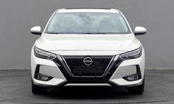 ภาพหลุด Nissan Sylphy e-POWER 2022 ใหม่ ก่อนเปิดตัวครั้งแรกในโลกที่ประเทศจีน