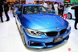 สรุป 10 อันดับรถขายดีสุดในงาน Motor Expo 2014