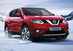 ราคารถใหม่ Nissan ในตลาดรถยนต์ประจำเดือนกุมภาพันธ์ 2558