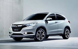เผยสเป็ค Honda HR-V เครื่องยนต์ดีเซลสุดประหยัด 25.1 กม./ลิตร