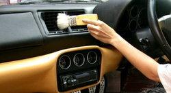 ดับกลิ่นในรถ ทำเองได้ไม่ต้องพึ่งใคร