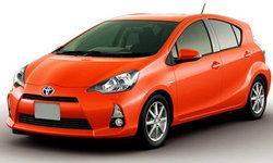 10 อันดับรถขายดีในญี่ปุ่น ไตรมาสแรก ปี 2015