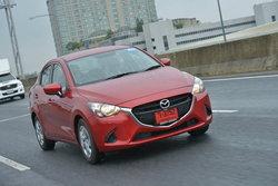ทำได้จริง Mazda 2 เบนซิน SKYACTIV-G 1.3 ลิตร น้ำมันถังเดียวกรุงเทพฯ-เชียงราย