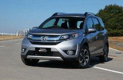 """ปล่อย """"Honda BR-V 2016"""" ลุยตลาดรถอเนกประสงค์ เตรียมขึ้นไลน์ผลิตในไทย"""