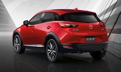 4 จุดเด่น Mazda CX-3 ใหม่ มีอะไรเหนือกว่า?