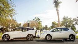 BMW จับมือ Nissan เปิดสถานีชาร์จไฟฟ้าทั่วประเทศ
