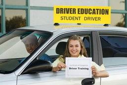 """เรียนรู้มารยาท - เพิ่มพูน ทักษะ ...รู้ไว้ใช่ว่า เมื่อเป็น """"นักขับมือใหม่"""""""