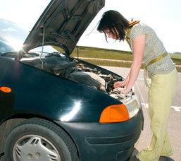 อย่าเมิน 6 สัญญาณเตือนของรถคู่ใจ