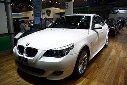 รถยนต์ Motor show 2010 -BMW