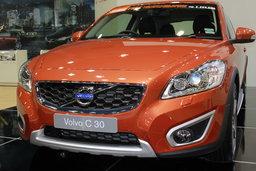 รถยนต์ Motor show 2010 -VOLVO