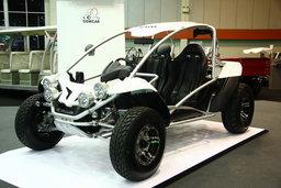 รถยนต์ Motor show 2010 -GEM CORPORATON