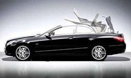 New E-250 Cabriolet รถในฝันของใครหลายๆคน