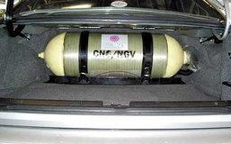 กรม ขนส่งฯ เตือนเจ้าของรถที่ใช้ก๊าซ ต้องเข้ารับการตรวจทุกปี