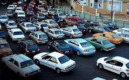 การขับรถผ่านทางร่วมทางแยกหรือวงเวียนจะต้องขับอย่างไร