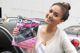 นิตยสาร Option สุดยอดนิตยสารแต่งรถ ดารา-นักแข่งรถ