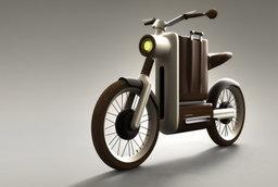 Cool Motorcycle ล้ำๆ กับงานออกแบบมอเตอร์ไซค์
