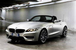 BMW เปิดตัว Z4 Drive35is รุ่น Mille Miglia Limited Edition