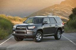 All-New Toyota 4Runner เอาใจรถรักรถ SUV