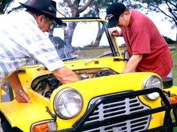 รถของคุณมีเสียงผิดปกติ จะทำไงดี !!