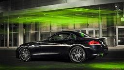 BMW Z4 SLINGSHOT แต่งสวยโดย MWDesign