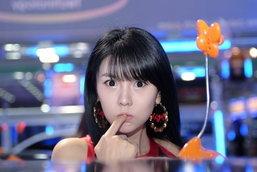 Lee Ji Woo ขาว ๆ เนียน เนียน