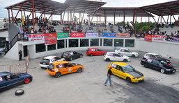 Nitto จัดแข่งหาอันดับสุดยอดรถเครื่อง VTEC