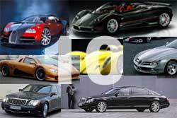 มาจัดอันดับ 10 สุดยอดรถยนต์ที่แพงที่สุดในโลก