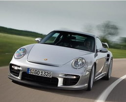 รถยนต์  Porsche