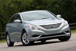 สกัดดาวรุ่ง!! Hyundai โดนรีคอล sonata 2011