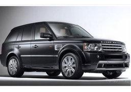 """Range Rover Armoured"" ปลอดภัยระดับ B6"