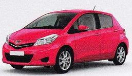 ไม่เกินรอ All-New Toyota Yaris 2011 ได้ฤกษ์แล้ว