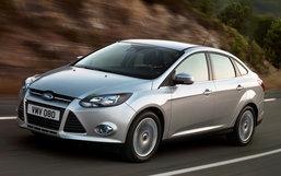 Ford เผย Focus 2012 ใช้ E85 ประหยัด 17 กม/ลิตร