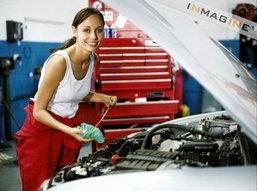 ทำอย่างไรจะรู้ทัน...ช่างซ่อมรถยนต์